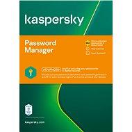 Kaspersky Cloud Password Manager für 1 Gerät für 12 Monate (elektronische Lizenz) - Internet Security