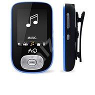 AQ MP03BL - MP4 Player
