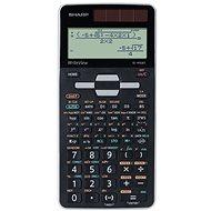 Sharp EL-W506TGY - Taschenrechner