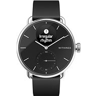 Withings Scanwatch 38 mm - Black - Smartwatch