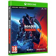 Mass Effect: Legendary Edition - Xbox - Konsolenspiel