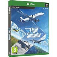 Microsoft Flight Simulator - Xbox Series X - Konsolenspiel