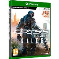 Crysis Trilogy Remastered - Xbox - Konsolenspiel