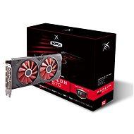 XFX Radeon RX 570 8GB TripleX Edition - Grafikkarte