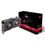 XFX GTS Radeon RX 580 8GB TripleX Edition - Grafikkarte