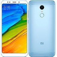 Xiaomi Redmi 5 Plus 64GB LTE Blue - Handy