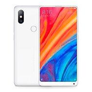 Xiaomi Mi MIX 2S 64GB LTE Weiß - Handy