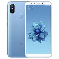 Xiaomi Mi A2 64GB LTE Blau - Handy