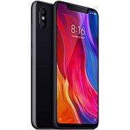 Xiaomi Mi 8 64GB LTE Schwarz - Handy