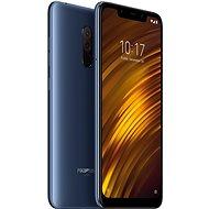 Xiaomi Pocophone F1 LTE 64GB blau - Handy