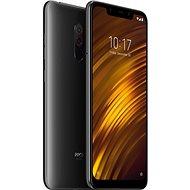 Xiaomi Pocophone F1 LTE 64 GB Grau - Handy