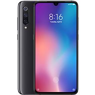 Xiaomi Mi 9 LTE 128 GB schwarz - Handy