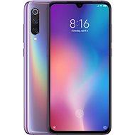 Xiaomi Mi 9 LTE 128 GB Violett - Handy