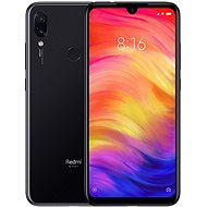 Xiaomi Redmi Note 7 LTE 128GB schwarz - Handy