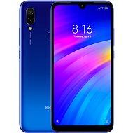 Xiaomi Redmi 7 LTE 32GB Blau - Handy