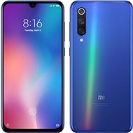 Xiaomi Mi 9 SE LTE 128GB Blau - Handy