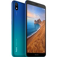 Xiaomi Redmi 7A 32GB Gradient Blue - Handy