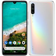 Xiaomi Mi A3 LTE 64GB Gradient White - Handy