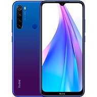 Xiaomi Redmi Note 8T LTE 64 GB Blau - Handy