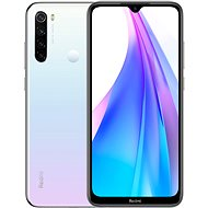 Xiaomi Redmi Note 8T LTE 128GB Weiß - Handy