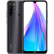 Xiaomi Redmi Note 8T LTE 128GB Schwarz - Handy