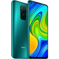 Xiaomi Redmi Note 9 LTE 64 GB - grün - Handy
