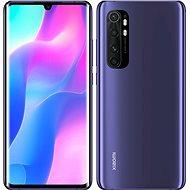 Xiaomi Mi Note 10 Lite LTE 128 GB violett - Handy