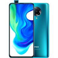 Xiaomi Poco F2 Pro LTE 128 GB blau - Handy