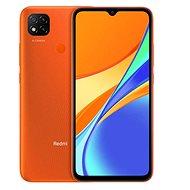 Xiaomi Redmi 9C 32 GB orange - Handy