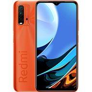 Xiaomi Redmi 9T 64 GB - orange - Handy