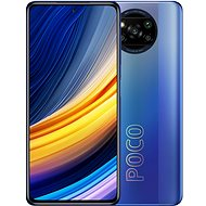 POCO X3 Pro 256 GB - blau - Handy