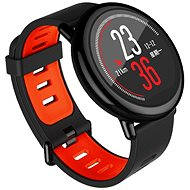Xiaomi Amazfit Black - Smartwatch