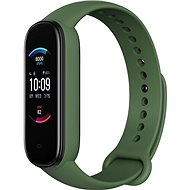 Amazfit Band 5 Olive - Fitness-Armband