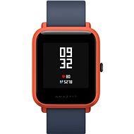 Xiaomi Amazfit Bip Cinnabar Red - Smartwatch