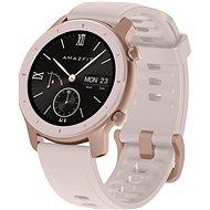 Xiaomi Amazfit GTR 42mm Pink - Smartwatch