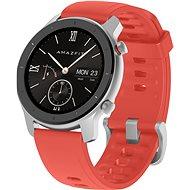 Xiaomi Amazfit GTR 42mm Red - Smartwatch