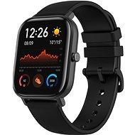 Xiaomi Amazfit GTS Schwarz - Smartwatch