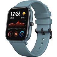 Xiaomi Amazfit GTS Blau - Smartwatch