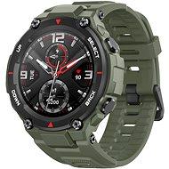 Amazfit T-Rex Army Grün - Smartwatch