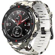 Amazfit T-Rex Camo Grün - Smartwatch