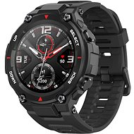 Amazfit T-Rex Rock Schwarz - Smartwatch