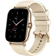 Amazfit GTS 2 Desert Gold - Smartwatch