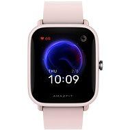 Amazfit Bip U Pro Pink - Smartwatch