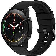 Xiaomi Mi Watch (Black) - Smartwatch