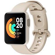 Xiaomi Mi Watch Lite (Ivory) - Smartwatch