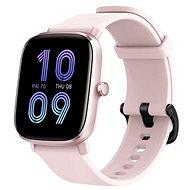 Amazfit GTS 2 Mini - Flamingo Pink - Smartwatch
