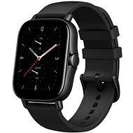 Amazfit GTS 2e - Obsidian Black - Smartwatch