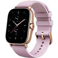 Amazfit GTS 2e - Lilac Purple - Smartwatch