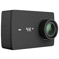 YI 4K+ Action Kamera schwarz Waterproof Set - Digitalkamera