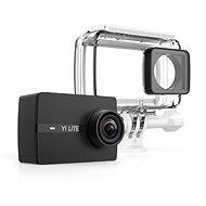 Yi Lite Action Kamera Set Schwarz - Digitalkamera